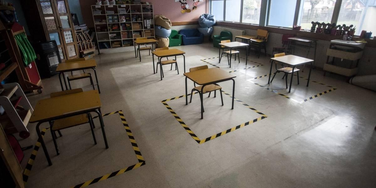 Coronavirus.- La ONU alerta de que el gasto educativo podría disminuir un 9% en América Latina por la pandemia