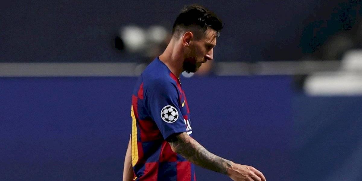 "Padre de Lionel Messi asegura que es ""difícil"" que siga en el Barcelona y se refiere a posible interés del Manchester City"