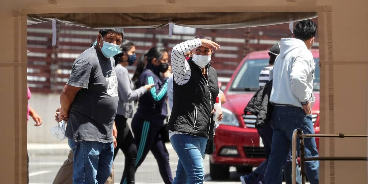María Paula Romo: el 1 de septiembre habrá cambios en las condiciones del semáforo