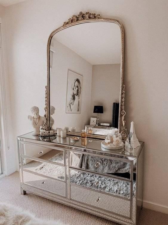 decorar tu casa con espejos
