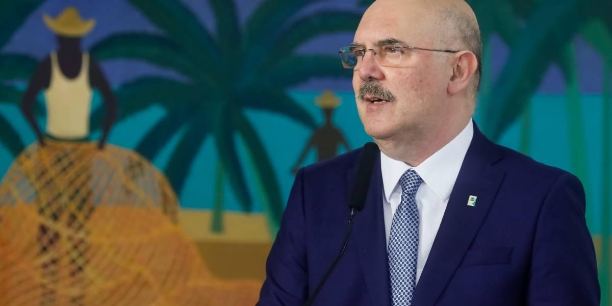 Ministro da Educação admite vantagem de alunos da rede privada no Enem