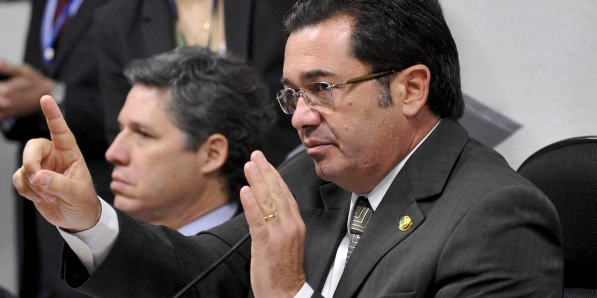 Ministro do TCU Vital do Rêgo é denunciado por corrupção e lavagem de dinheiro