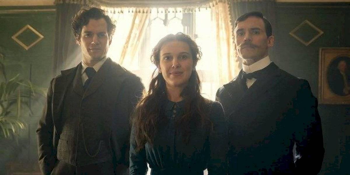 """""""Enola Holmes"""": película ya se encuentra disponible en Netflix y las críticas destacan a Millie Bobby Brown"""