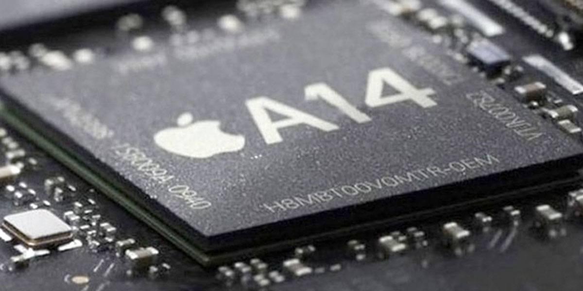 iPhone 12: TSMC revela por accidente qué tan rápido será el chip A14 de Apple