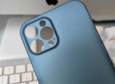 Filtración del diseño de la cámara del iPhone 12