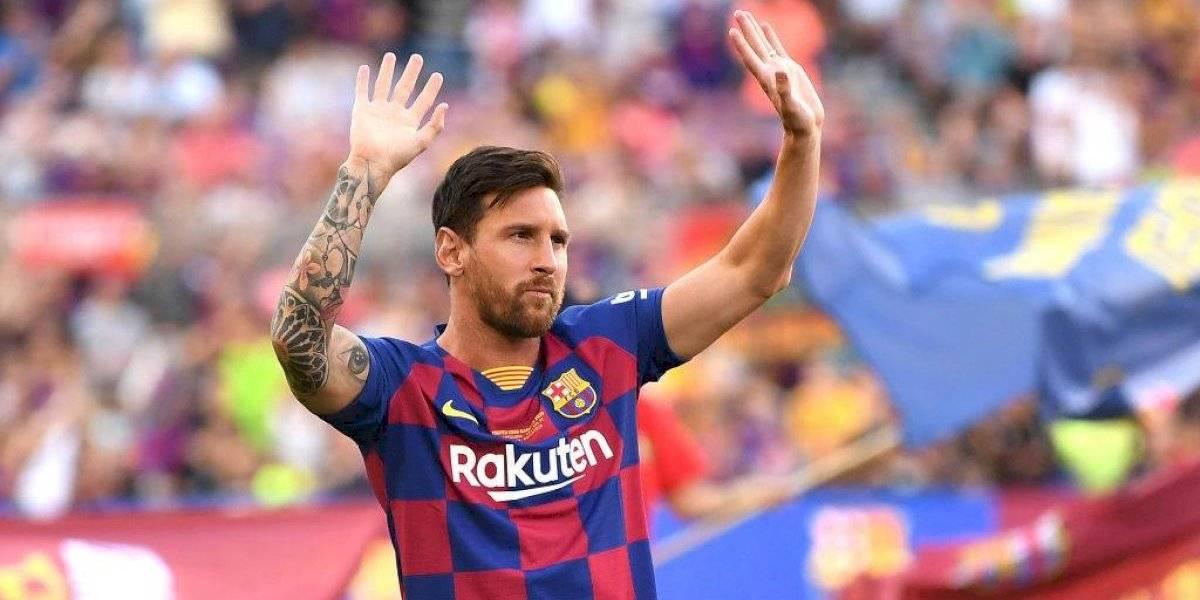 ¡Bomba en el fútbol mundial! Lionel Messi le avisa al Barcelona que quiere irse