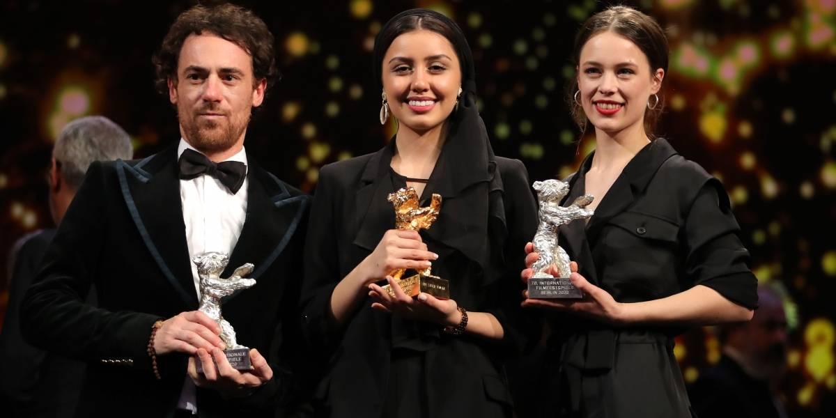 Atrizes e atores passam a concorrer na mesma categoria no Festival de Berlim