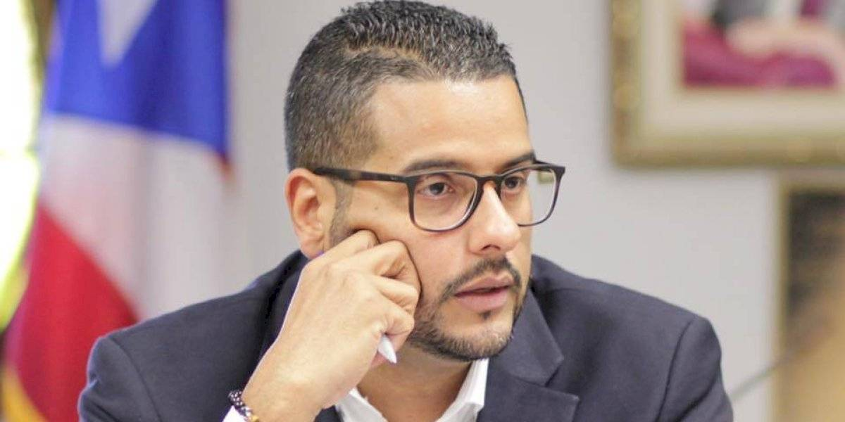 Representante lanza campaña de voto íntegro por el PPD