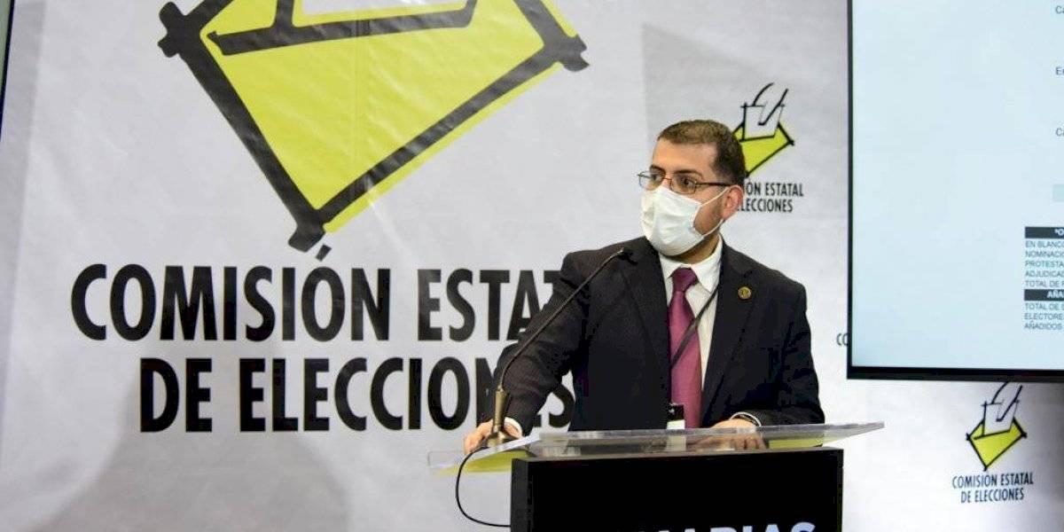 """Denuncian que el tribunal valida """"parcialidad e incapacidad"""" del presidente de la CEE"""