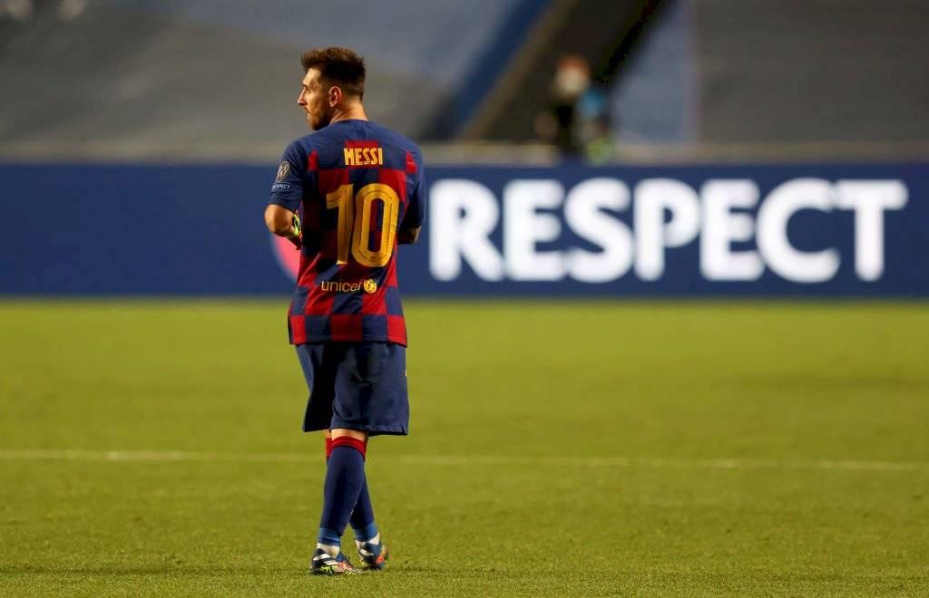 Ofertas por Messi
