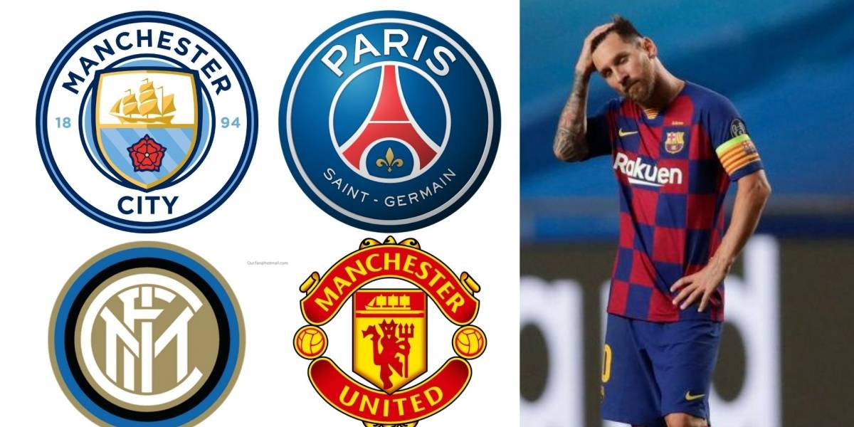 ¿Qué le ofrecen a Messi los equipos que quieren contratarlo? Leo come a la carta