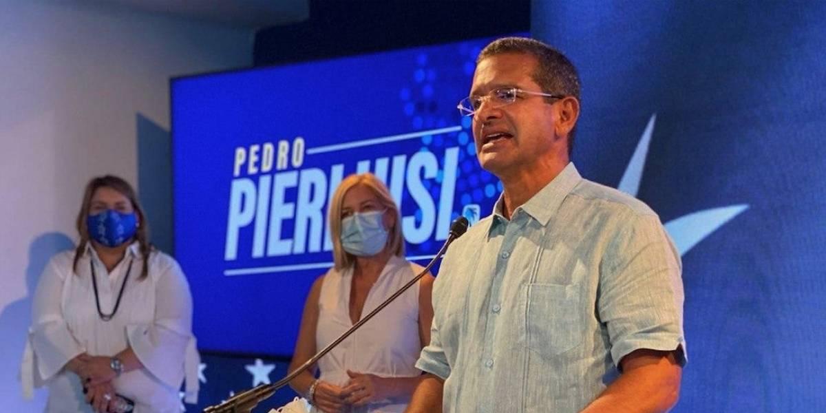 Gobernador defiende puesto de Caridad Pierluisi en su oficina