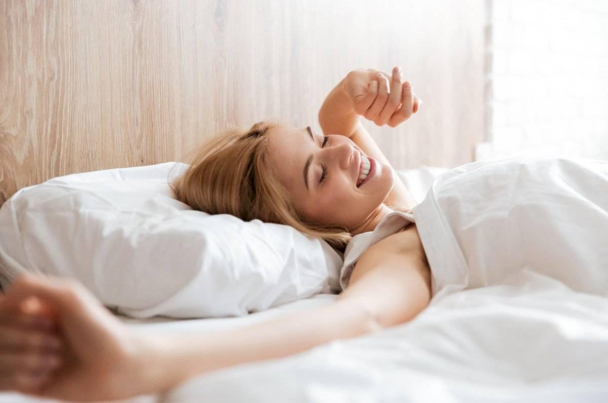 Hacer ejercicios combate el insomnio y los trastornos de sueño