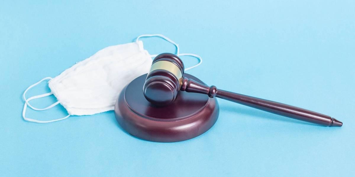 Supremo celebrará sesión virtual para tomar juramento a nuevos abogados y abogadas