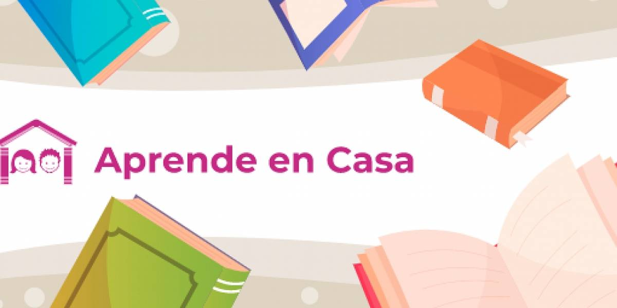 Clases en línea preescolar, primaria y secundaria: estos son los horarios y canales de Aprende en casa II