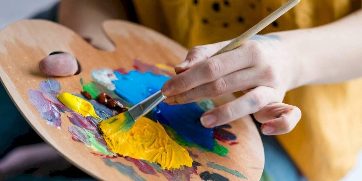 Tú también puedes colaborar con la iniciativa Arte por Despensas