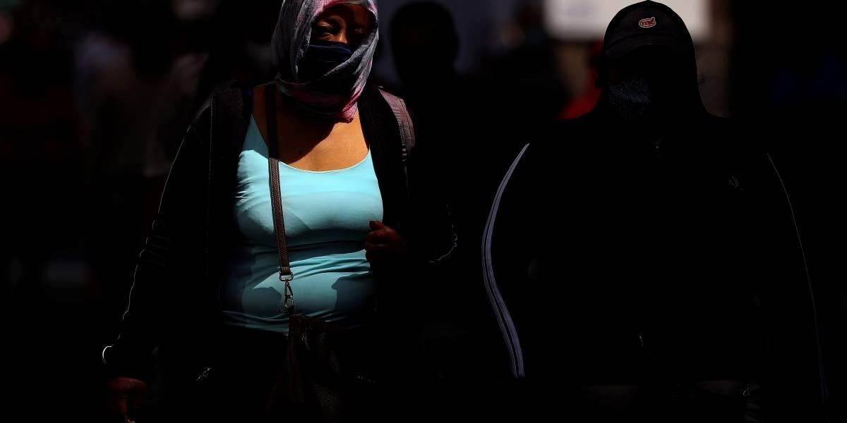 En 6 meses, Ecuador suma 112.906 casos y 6.537 muertos por COVID-19