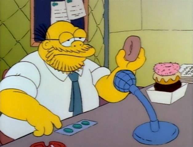 Los Simpson personajes