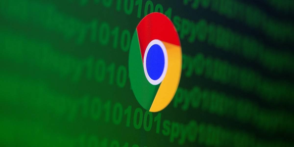 Google Chrome corrige vulnerabilidade que permite a execução de código ilegal