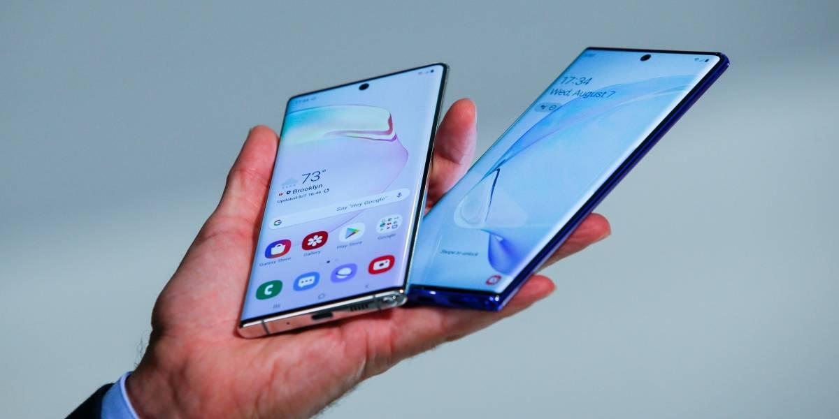 Tecnologia: Samsung anuncia três gerações de atualizações do Android para aparelhos móveis da marca