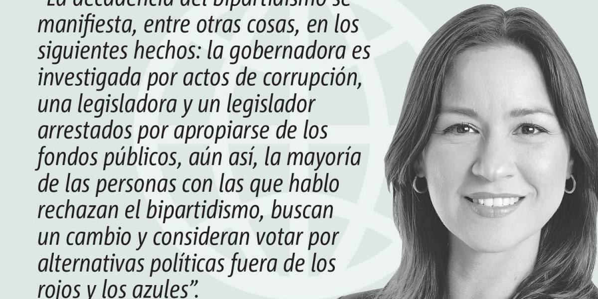 Opinión de Rosa Seguí: Nos toca a todas