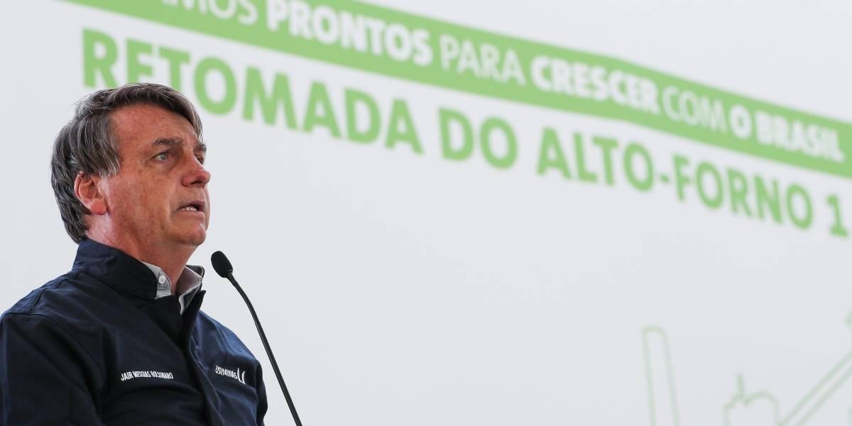 'Renda Brasil': Bolsonaro pressiona Guedes por nova proposta até sexta
