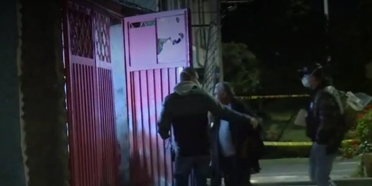 Revelan por qué mataron a dos hermanas en la casa donde vivían en Bogotá