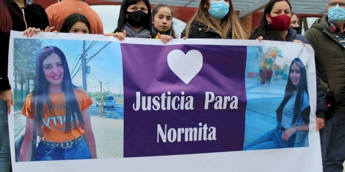 Femicidio de Norma Vázquez: el crudo relato de los hechos
