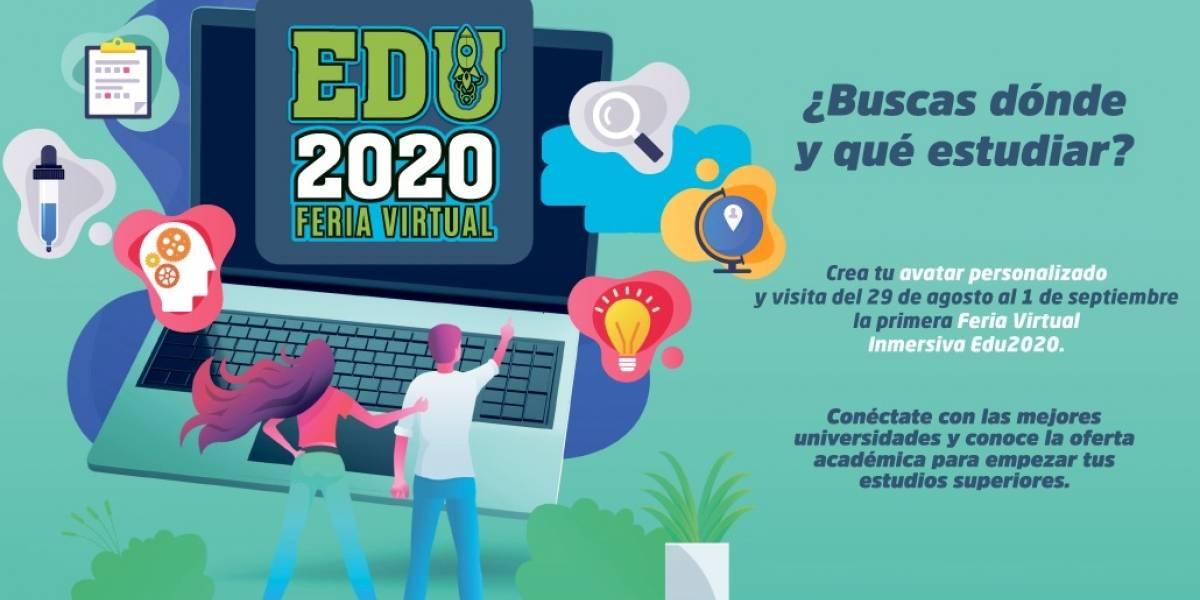#EDU2020: Este test vocacional te guiará en lo que quieres estudiar