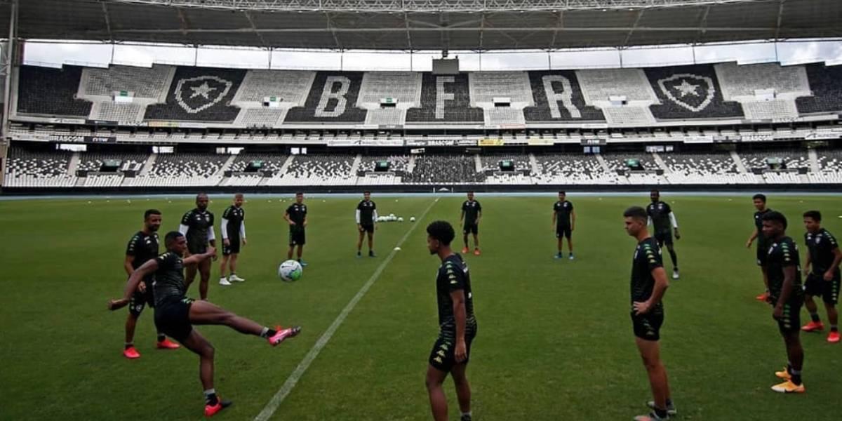 Onde assistir ao vivo o jogo Paraná x Botafogo pela Copa do Brasil