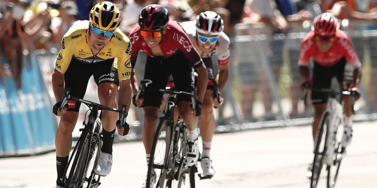 Con varios colombianos de líderes, estos son los capos de cada equipo en el Tour de Francia