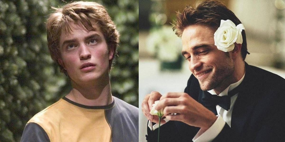 Robert Pattinson y su increíble antes y después de 'The Batman'