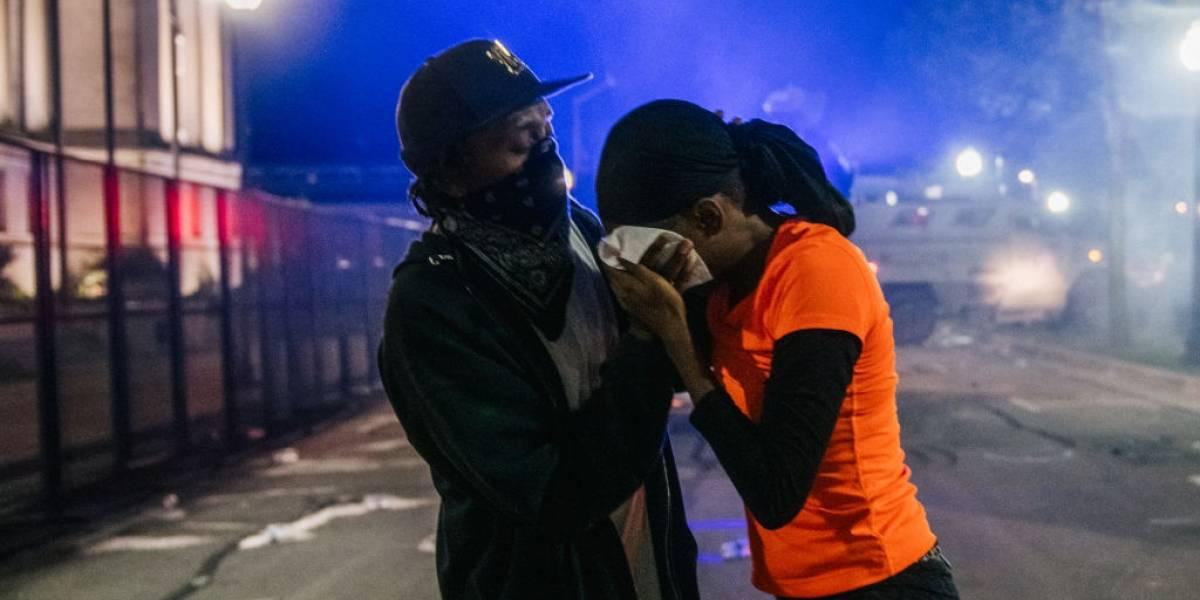 Protesto contra violência policial em Kenosha, nos EUA, tem dois mortos
