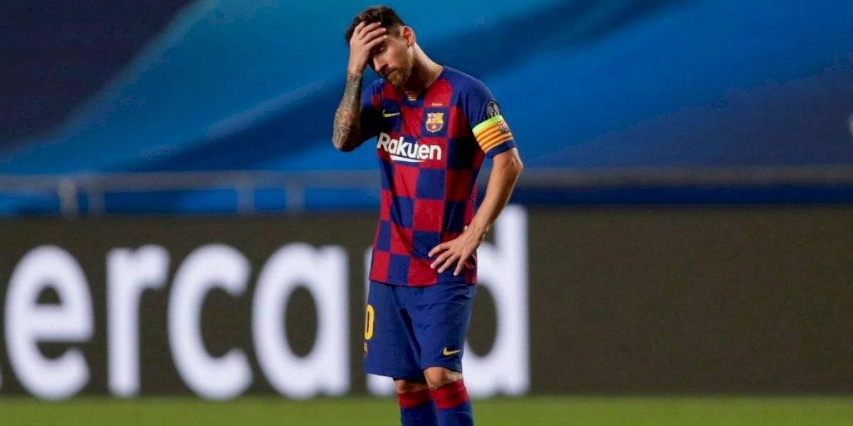 """El """"audio de Messi"""" que generó una tremenda confusión en Argentina"""