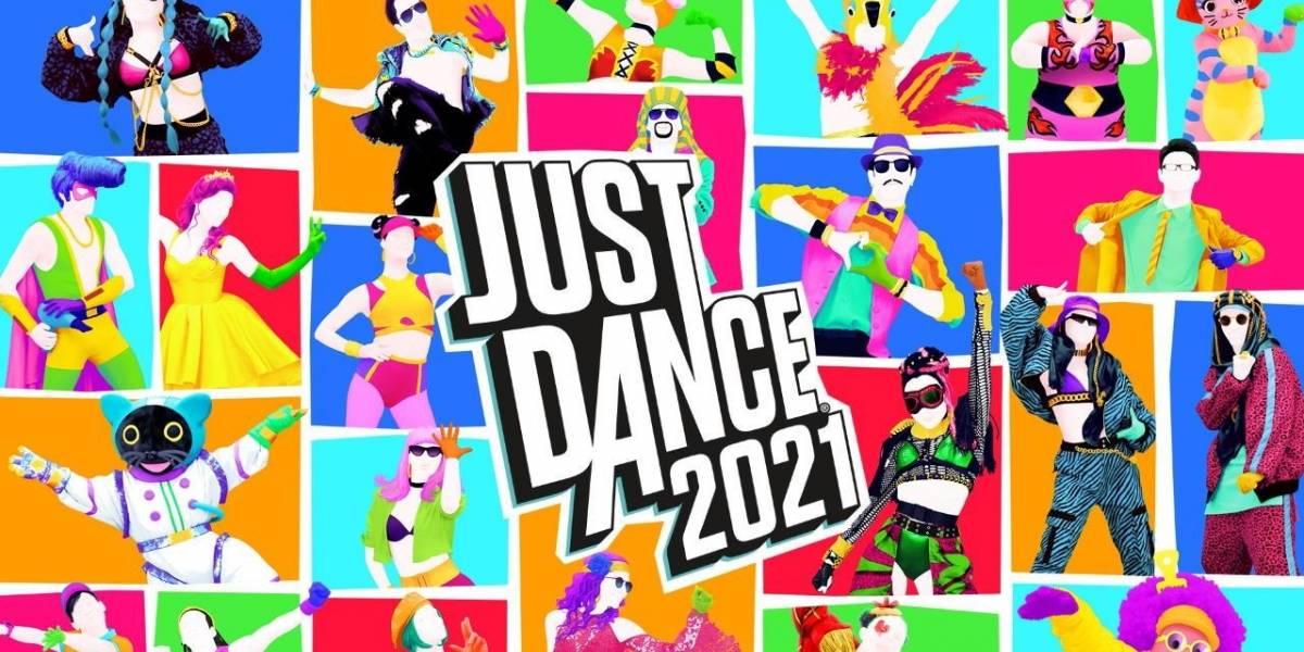 'Just Dance 2021': as primeiras novas músicas confirmadas para o jogo