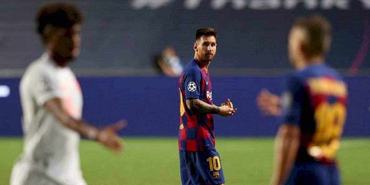 Lionel Messi estaría cerca del Manchester City, este fue el pedido del argentino