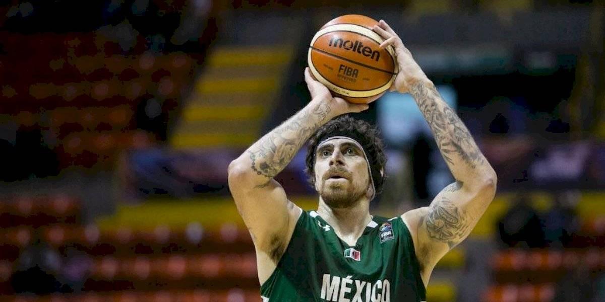 Lorenzo Mata anuncia su retiro del basquetbol