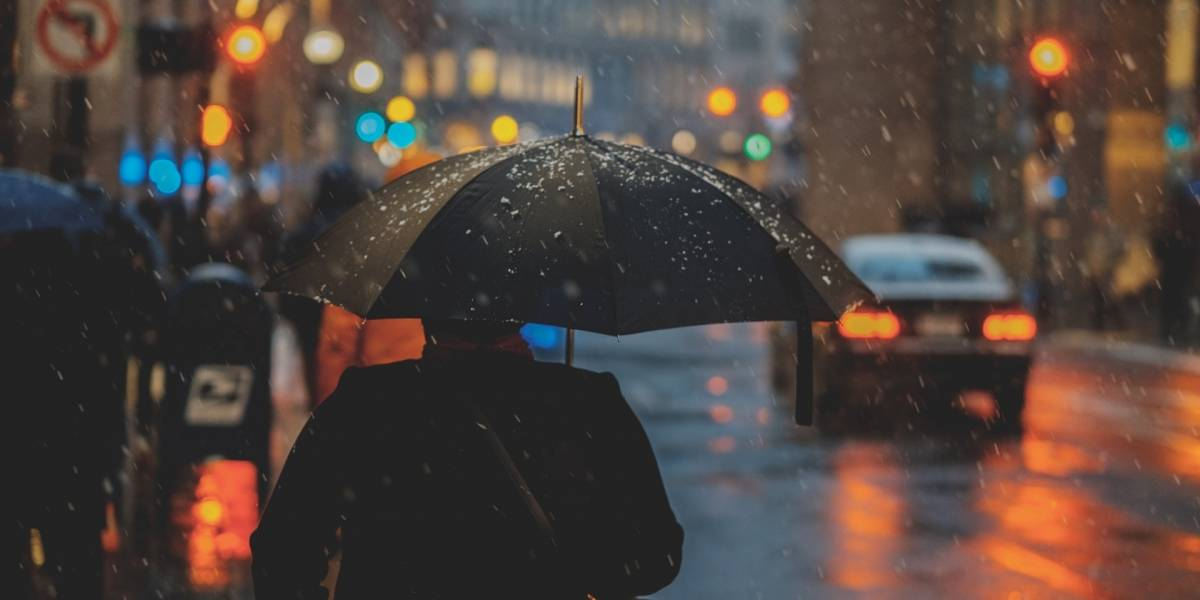 Con esta aplicación tendrás una alarma que te advertirá cuando lloverá