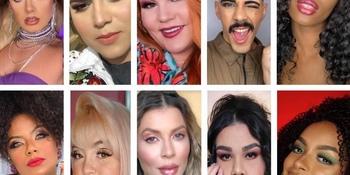 Make Me Boti é o novo reality show de maquiadores do Boticário