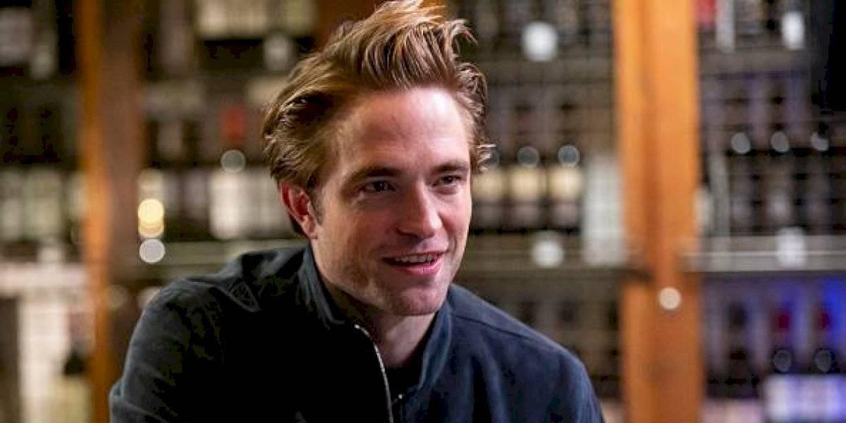 Robert Pattinson, actor de The Batman, sorprendió con el anuncio de su juego favorito