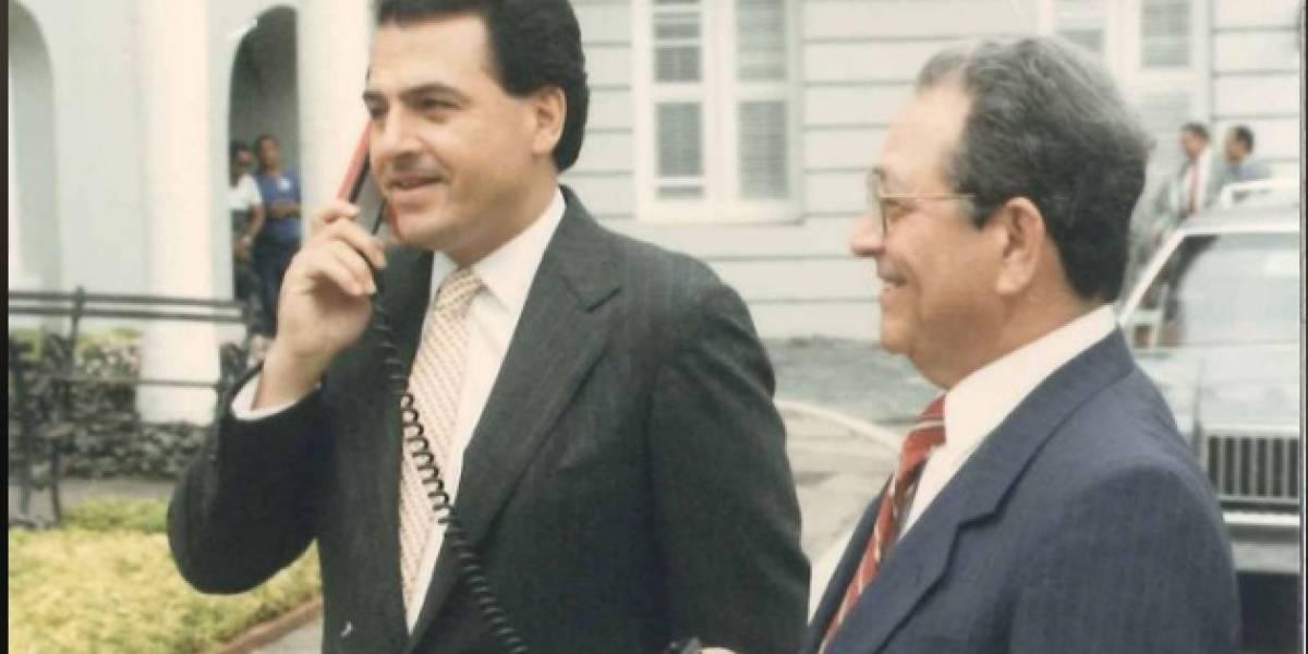 Un día como hoy hace 34 años se llevó a cabo la primera llamada por celular desde Fortaleza