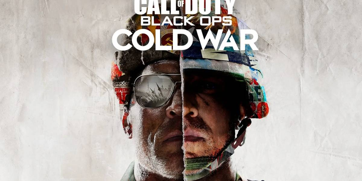 Call of Duty Black Ops Cold War recibe su primer avance en video y fecha de salida