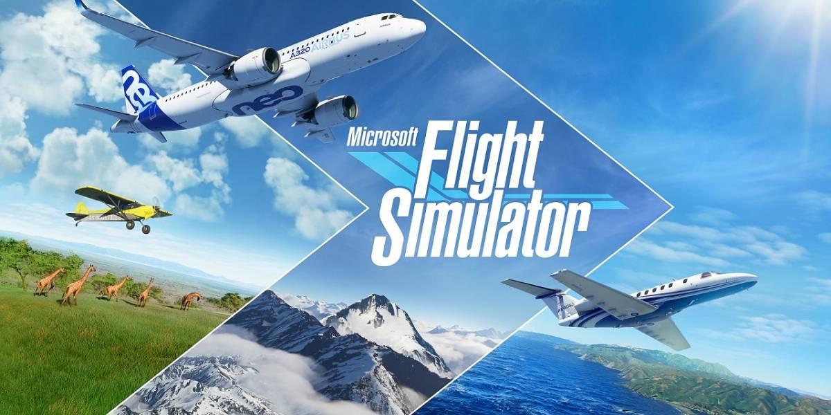 Microsoft Flight Simulator 2020 review: el simulador definitivo [FW Labs]