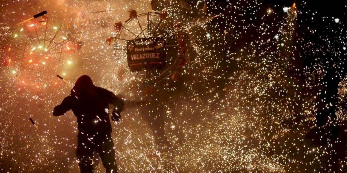 Pólvora y Gloria, refleja una parte de México | Publimetro México