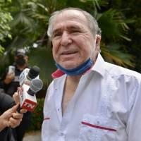Andrés Arauz responde al respaldo de Abdalá Bucaram y este reacciona