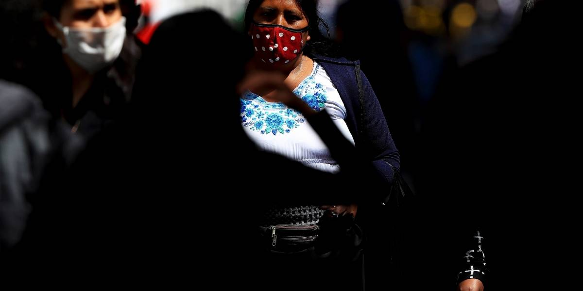 Coronavirus en Ecuador: casos ascienden a 111.219; Quito ya pasó los 20.000 contagios
