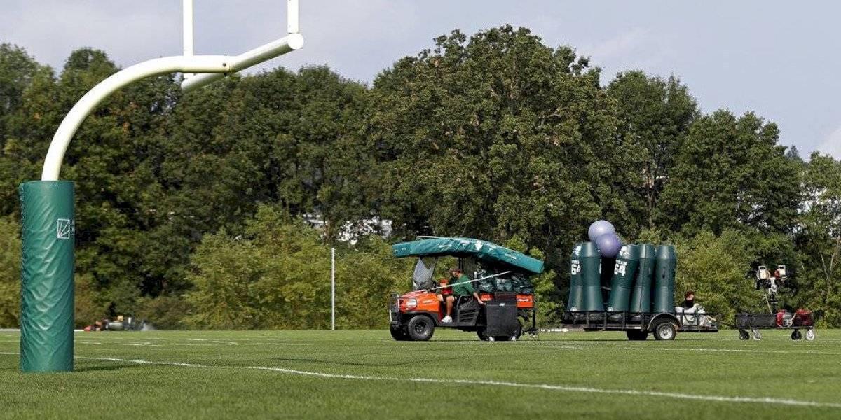 Jets cancela entrenamiento en protesta por Jacob Blake — NFL