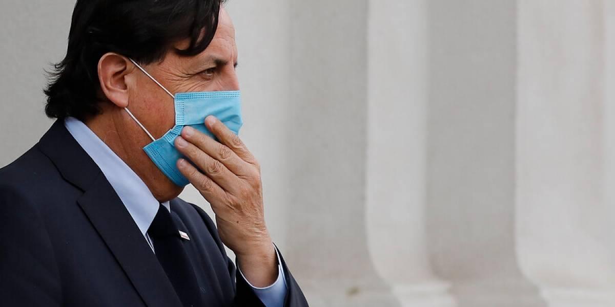Acusación contra Víctor Pérez pone nuevamente a prueba unidad de la oposición