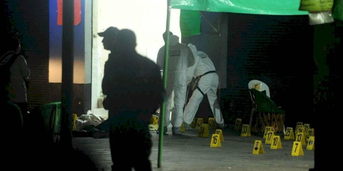 Diputado de Morena pide a periodistas no investigar delitos en CDMX
