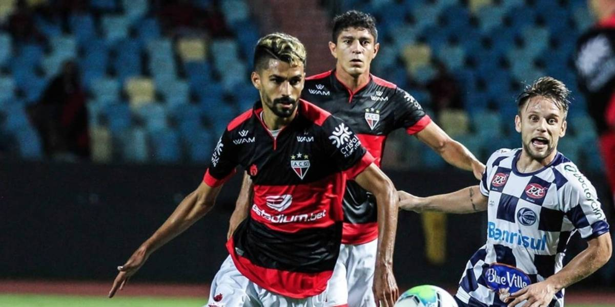 São José-RS x Atlético Goianiense pela Copa do Brasil: Onde assistir o jogo ao vivo